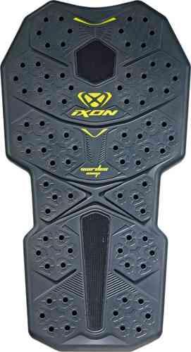 \5/5★キャッシュレス実質9%引/Ixon イクソン Warden Comp バックプロテクター ボディプロテクター 上半身 保護 ライダー バイク ツーリングにも かっこいい おすすめ (AMACLUB)