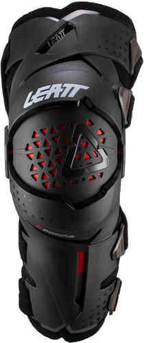 \実質6%引★キャッシュレス5倍/Leatt リアット Z-Frame ニープロテクター ニーガード 膝プロテクター オフロード モトクロス ライダー バイク ツーリングにも かっこいい おすすめ (AMACLUB)