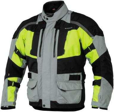 \5/5★キャッシュレス実質9%引/Firstgear Men's Kathmandu Jacket ライディングジャケット ライダー バイク ツーリングにも かっこいい おすすめ (AMACLUB)