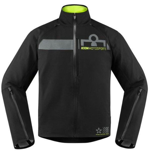\5/5★キャッシュレス実質9%引/Icon アイコン Tarmac 2 Jacket ライディングシャツ ライダー バイク ツーリングにも かっこいい おすすめ (AMACLUB)
