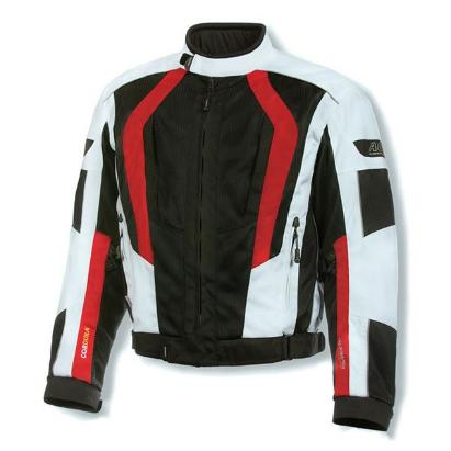 \5/5★キャッシュレス実質9%引/Olympia Airglide 5 Mesh Tech Jacket ライディングジャケット ライダー バイク ツーリングにも かっこいい おすすめ (AMACLUB)