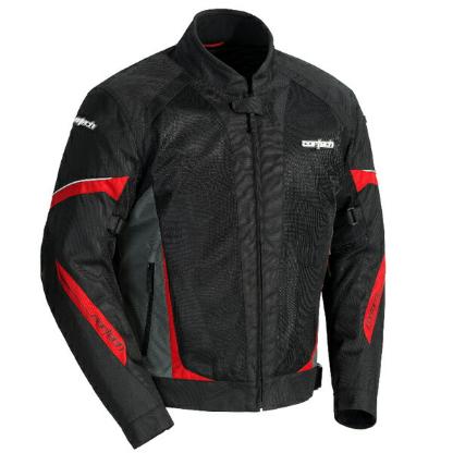 \5/5★キャッシュレス実質9%引/Cortech コーテック VRX Air 2.0 Jacket ライディングジャケット ライダー バイク ツーリングにも かっこいい おすすめ (AMACLUB)