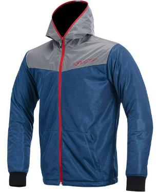 \5/5★キャッシュレス実質9%引/Alpinestars アルパインスター Runner Air Jacket ライディングジャケット ライダー バイク ツーリングにも かっこいい おすすめ (AMACLUB)