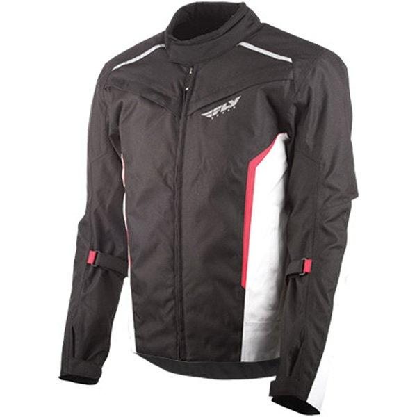 【4XLまで】Fly Racing フライ Baseline Jacket ライディングジャケット ライダー バイク ツーリングにも かっこいい 大きいサイズあり おすすめ (AMACLUB)