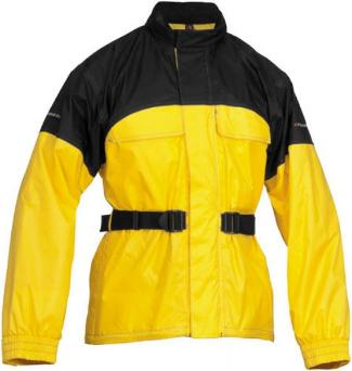 \5/5★キャッシュレス実質9%引/Firstgear Mens Rainman Rain Jacket ライディングジャケット ライダー バイク ツーリングにも かっこいい おすすめ (AMACLUB)