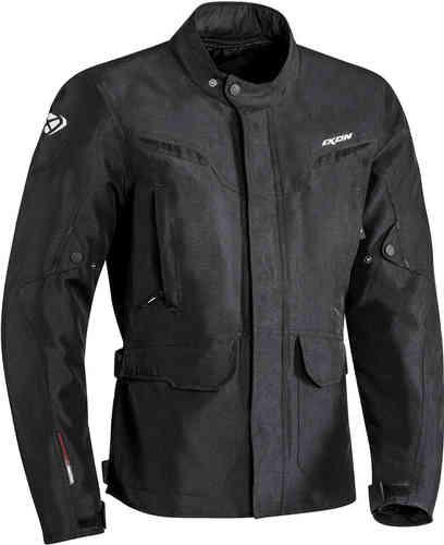 \5/5★キャッシュレス実質9%引/【5XLまで】Ixon イクソン Summit 2 テキスタイルジャケット フーディ バイク 防寒 かっこいい 3XL 4XL 5XL 大きいサイズあり おすすめ (AMACLUB)