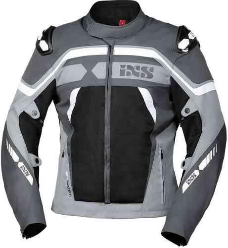 \5/5★キャッシュレス実質9%引/【3XLまで】IXS イクス Sport RS-700-Air テキスタイルジャケット ライディングジャケット バイクウェア オートバイ バイク かっこいい 大きいサイズあり おすすめ (AMACLUB)