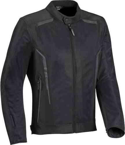 \5/5★キャッシュレス実質9%引/Ixon イクソン Cool Air 繊維のオートバイのジャケットライダー バイク ツーリングにも かっこいい おすすめ (AMACLUB)