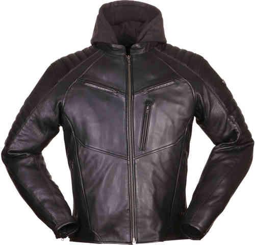 \5/5★キャッシュレス実質9%引/【5XLまで】Modeka モデカ Bad Eddie テキスタイルジャケット ライディングジャケット オートバイ バイク かっこいい 3XL 4XL 5XL 6XL おすすめ (AMACLUB)