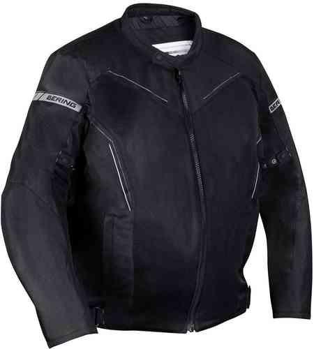 \5/5★キャッシュレス実質9%引/【大きいサイズ】【5XLまで】Bering ベーリング Cancun テキスタイルジャケット オートバイ バイク 防寒 かっこいい 3XL 4XL 5XL 大きいサイズあり おすすめ (AMACLUB)