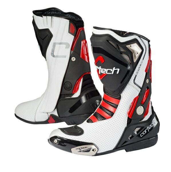 CORTECH コーテック IMPULSE AIR BOOT ライディングブーツ ライダー バイク ツーリングにも かっこいい おすすめ (AMACLUB)