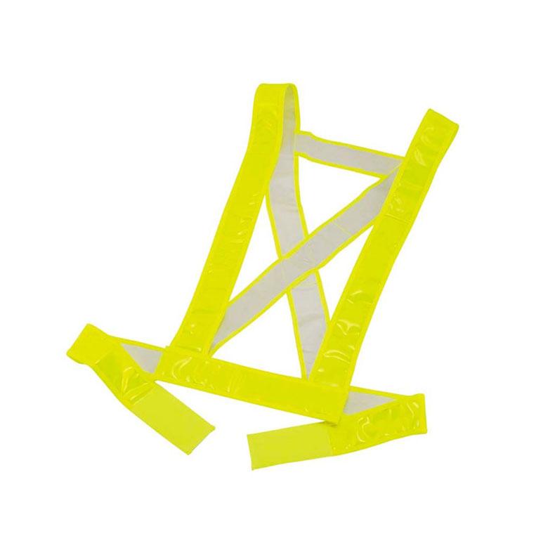 高品質新品 キャプテンスタッグ CAPTAIN STAG BBQ用 ランニング ジョギング ウォーキング用 反射ベスト M-9787 蛍光 光る 安全 防犯 屋外 簡単 登山 アウトドア トレッキング ベスト レジャー キャンプ 散歩 ユニセックス 装着 反射 夜間 限定タイムセール