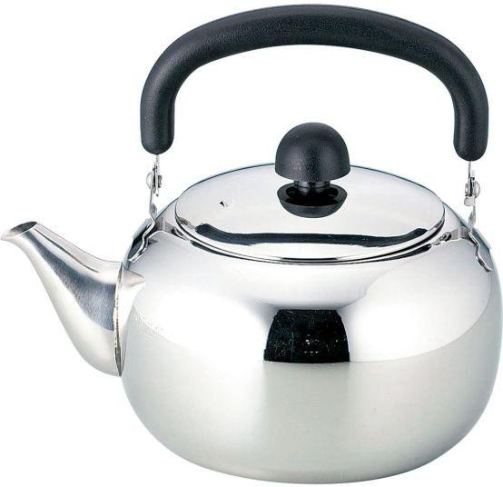 お湯 簡単 便利 新生活 超人気 お茶 おしゃれ シンプル かっこいい 急須 和平フレイズ 1L 煎紗 現品 08815 丸型 SR-9730 センシャ