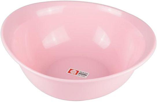 カラフル かわいい 使いやすい 新生活 シンプル 人気 スタイルピュア ウォッシュ ボール ピンク H-4413 パール金属 44139