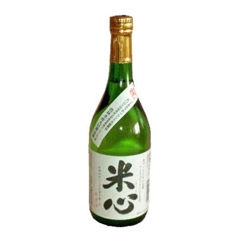 米づくりにかける里あまるめの チープ はえぬき 100%使用 やまと桜 純米酒 定番 720ml 米心 こめごころ