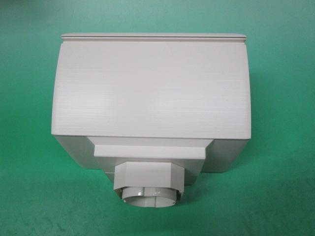 ファインスケア NF-I型 F型集水器 上合PC30 S30 60 ミルクホワイト NF-1 ◆在庫限り◆ MQF03801 パナソニック 雨樋 予約