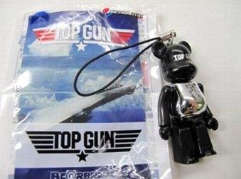 Bearbrick x Pepsi paramount top gun