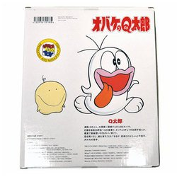Fujiko Museum limited edition VCD obake no Q-taro