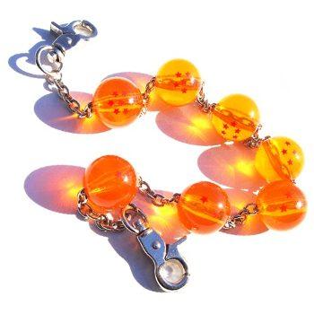 Dragon Ball Kai Wallet Chain