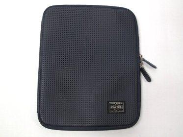 ヘッドポーター Merge iPadカバー 紺