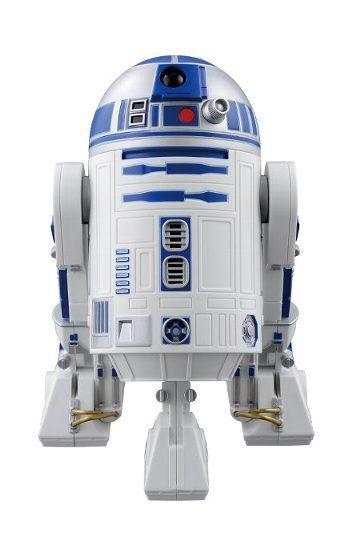 スターウォーズ R2D2 小物入れフィギュア