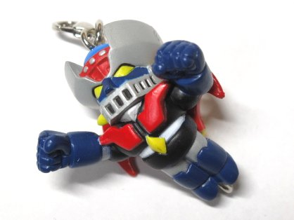 Flying robot anime Mazinger Z strap