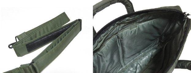 a2ea52174c amax  ZAK head porter olive-drab bag