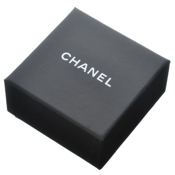 샤넬/CHANEL 메탈 귀걸이 A63870 Y09449 Z3550