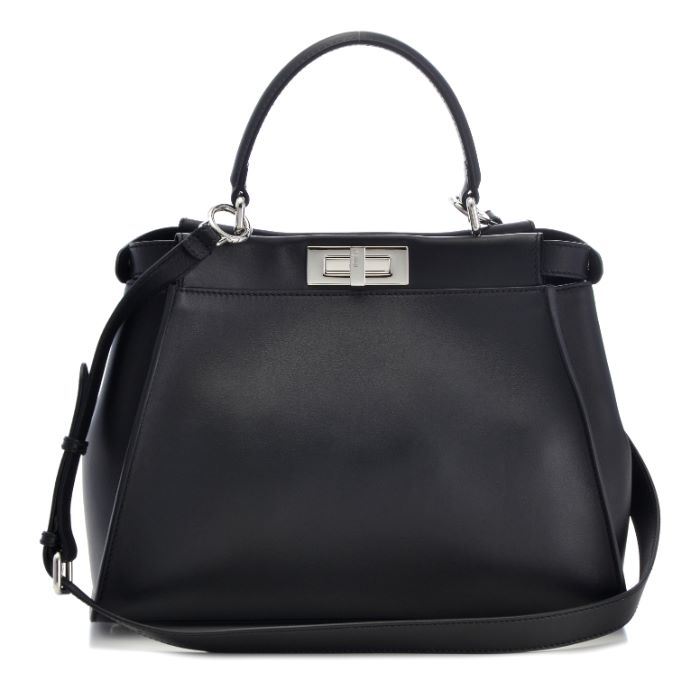 ee9b1bb7bc Fendi FENDI PEEKABOO REGULAR 2WAY handbag 8BN290 41G F0H95