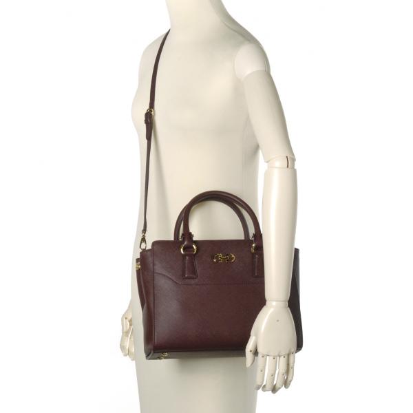 e4a7a677754f Ferragamo FERRAGAMO 2015 years autumn winter new BEKY 2WAY handbag 21F317  0007 0248