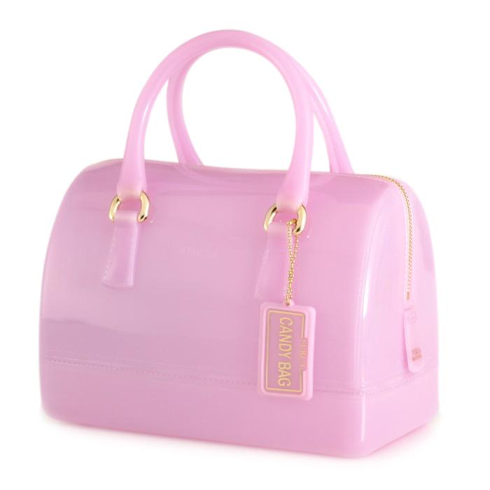 【春夏セール】フルラ FURLA キャンディバッグ CANDY ハンドバッグ BAS8 PL0 GLC[ssbag]