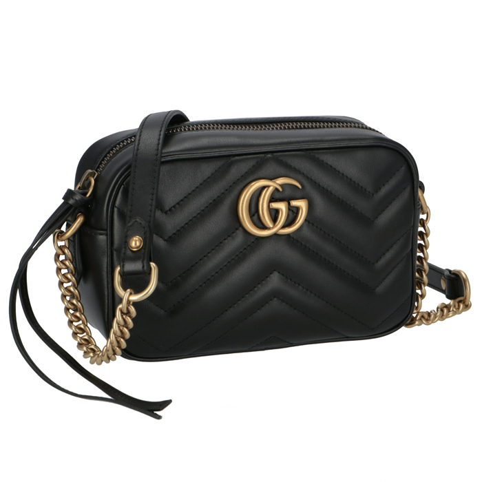 6b9f1075b29b32 Gucci GUCCI spring of 2018 summer new work マーモントバッグ gg Marmont 2.0 shoulder  bag ...