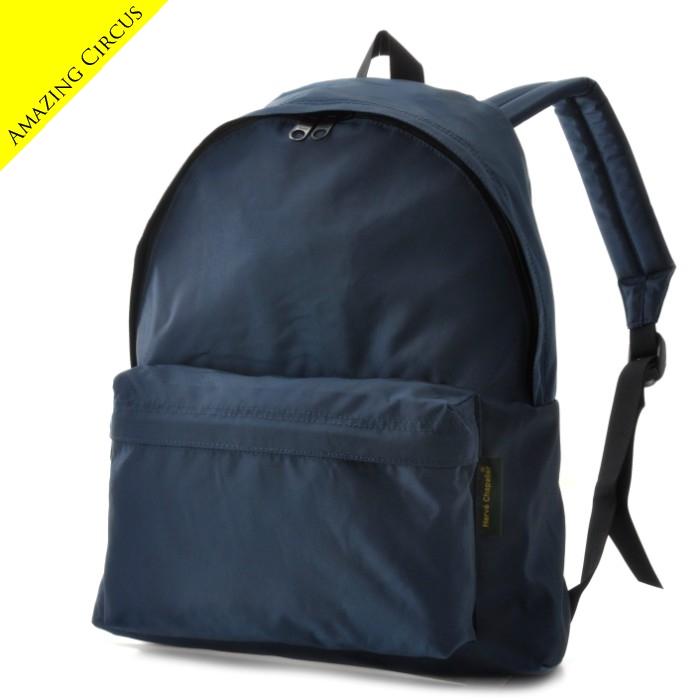 エルベ シャプリエ HERVE CHAPELIER リュック 978 backpack ナイロン リュックサック ブルー系 ネイビー系 978N 0001 19