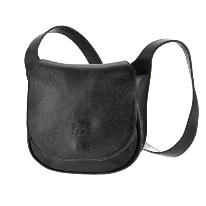 KTYXDE Casual Leather Bag Cross Section Shoulder Messenger Messenger Bag Mens Tide Bag Retro//Black Brown Color : Dark Coffee Color 31 10 24cm Briefcase