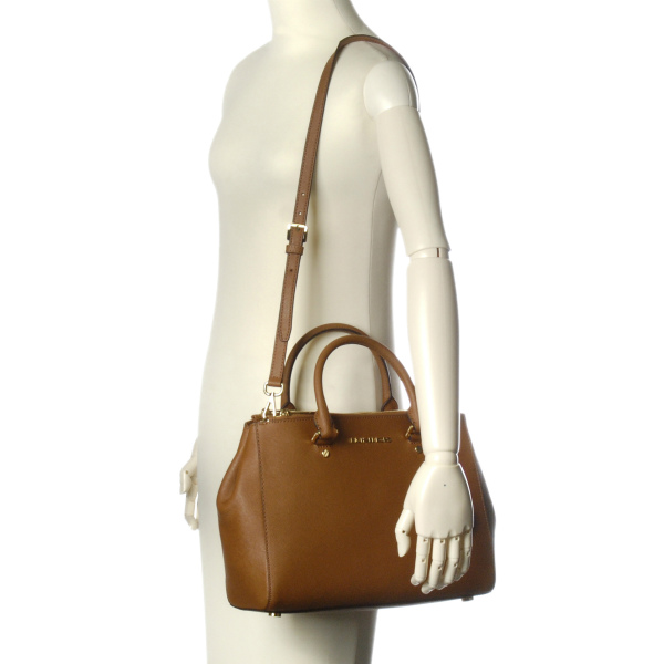 93961aca166a ... MICHAEL MICHAEL KORS / Michael Michael course 2014 years autumn/winter  new SUTTON 2WAY handbag