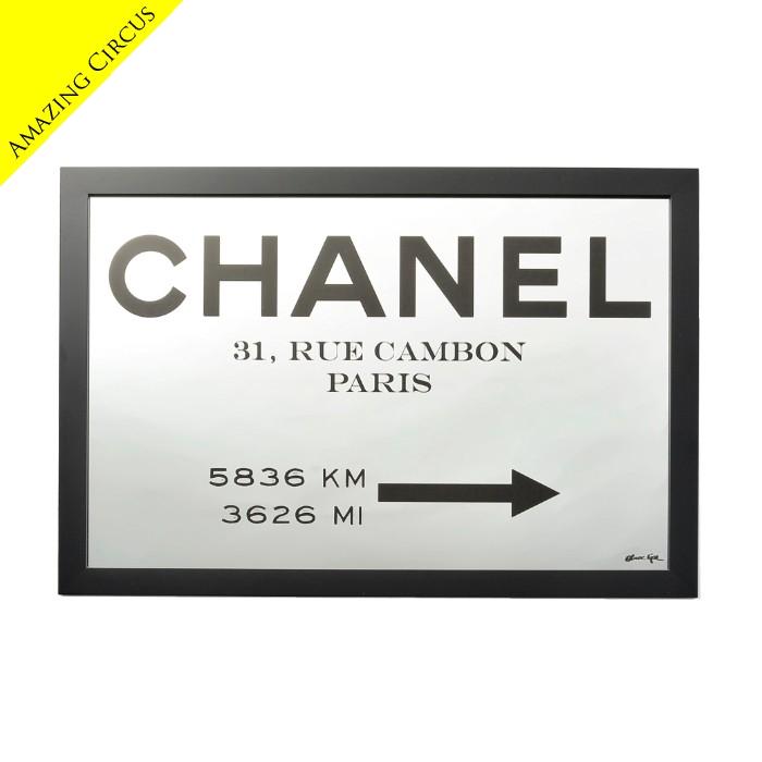 【春夏セール】【送料無料】オリバーガル OLIVER GAL COUTURE ROAD SIGN MINIMALIST アートボード 15036MI
