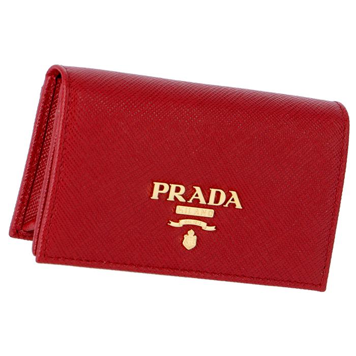 プラダ PRADA 1MC122 1MC122 名刺入れ サフィアーノ カードケース プラダ レッド 1MC122 QWA カードケース 68Z, 漢方代替医療の仁川薬局:e3931447 --- dmicapital.com.au
