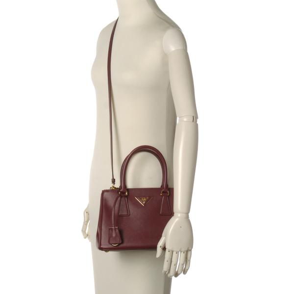 0f98be6e8e36 ... france prada galleria saffiano leather bag prada military green prada  prada 2015 autumn winter new type