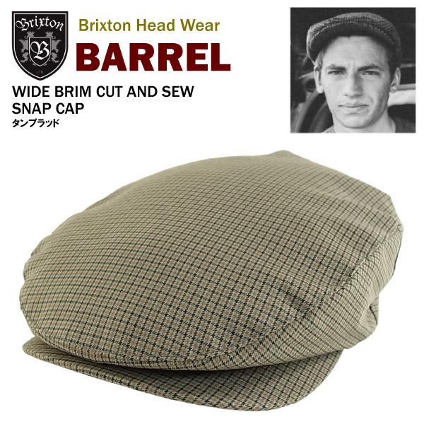 Brixton barrel wide brim cut  amp  saw snap caps than placed (Brixton  BARREL WIDE BRIM CUT AND SEW SNAP CAP Hunting Hat)  end of may in stock  9d793a5da4f