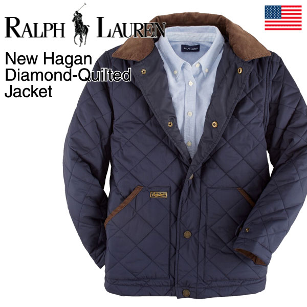 c883cf5e1 Polo Ralph Lauren boys new Hagan diamond Quilted Jacket abbeyterneiby (the POLO  RALPH LAUREN BOYS ...