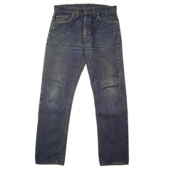 Vintage LEVI'S 505 BIG E W36L33 (実寸W90cm×L82cm) 【リーバイス オリジナルジーンズ】【古着 ビンテージ】【ヴィンテージ デニム】 【古着 ビンテージ】 【あす楽対応】【あす楽_土曜営業】【海外直輸入USED品】