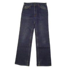 Vintage LEVI'S 517 70'S ライナー付き W33L32.5 (実寸W84cm×L84.5cm)[リーバイス オリジナルジーンズ ビンテージ ヴィンテージ デニム] 【古着 ビンテージ】 【あす楽対応】【あす楽_土曜営業】【海外直輸入USED品】
