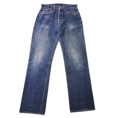Vintage LEVI'S 501XX W33L33.5(実寸W78cm×L82cm) (リーバイス 501 オリジナルジーンズ 古着 ダブルエックス ビンテージ ヴィンテージ デニム)【あす楽対応】【あす楽_土曜営業】【海外直輸入USED品】