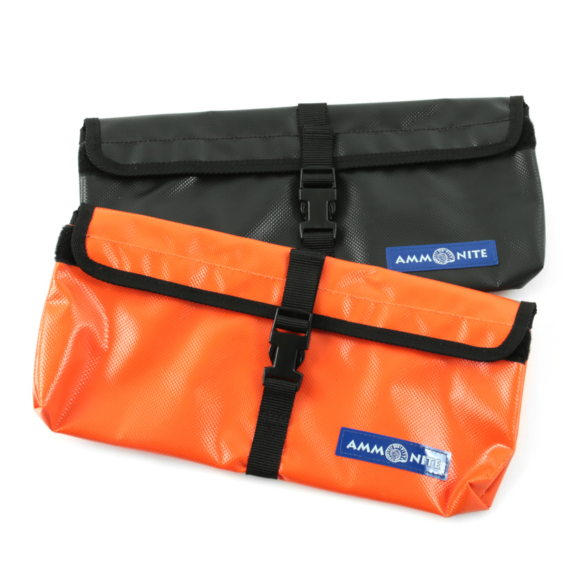 NEW Hots Ammonite Jig Pouch L