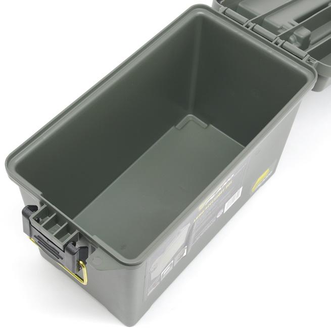 PLANO: marine box S multi purpose case small No.1712-00