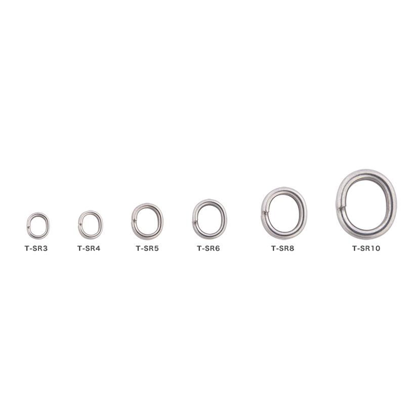 스튜디오 대양 마크《STUDIO Ocean Mark》T-SR6 트럭 스프릿트 링#6 OGM TRACK Split Ring 쿠익크네스 OOTA GARAGE