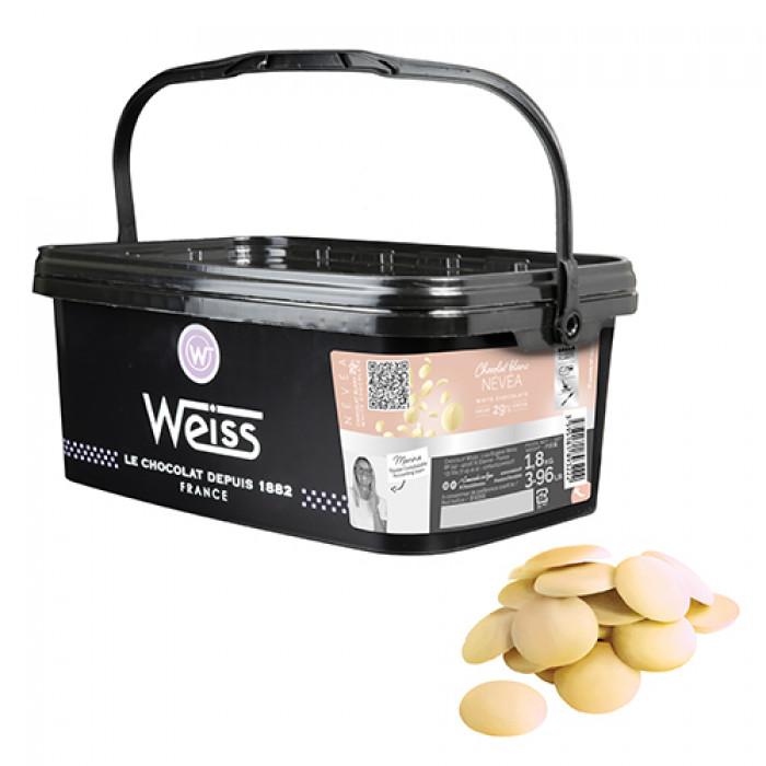 ヴェイス 新発売 ネヴェア29% ミルク 1.8kg フォンデット 新作送料無料