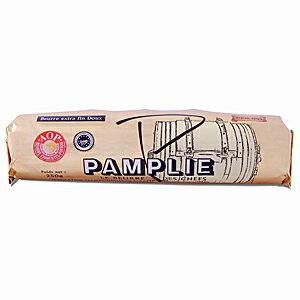 冷凍 フランス産 毎日続々入荷 パンプリー 250g AOPロールバター無塩 待望