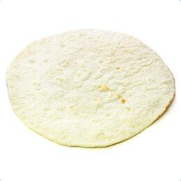 【天然酵母使用!】【冷凍】焼成ピザクラスト10インチ(直径約25センチ) 30枚(5枚x6パック)×3ケース