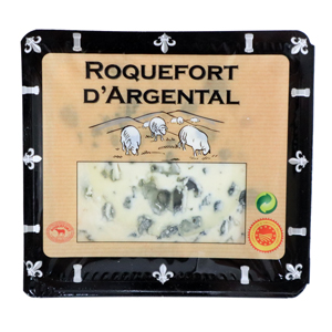 即納 世界の三大ブルーチーズ フランス産 ついに入荷 ロックフォール 100g